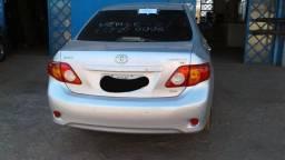 Toyota Corolla XEI 2.0 2012 Automático - 2011