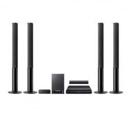 Home Theater Sony dv e985w 5.1 canais bluray 3D 850w USB Wifi ready Usado