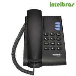 Telefone IP Intelbras TIP100