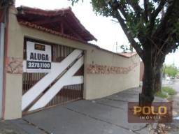 Casa  com 3 quartos - Bairro Rodoviário em Goiânia
