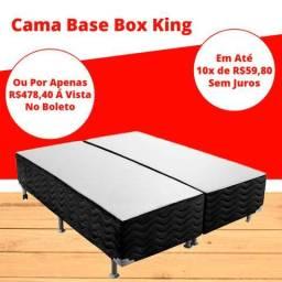 7dca781e24 Cama box king size compre com quem fábrica