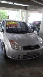 Ford Fiesta 1.6 FLEX - 2007