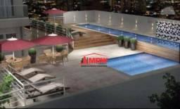 Apartamento com 2 dormitórios à venda, 70 m² por R$ 290.000,00 - Vila Hortência - Sorocaba