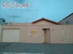 Casa no setor Milena, na Rua Anita Garibaldi- Paraíso do Tocantins
