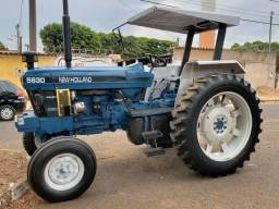 Trator New Holland 5630