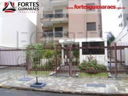 Apartamento para alugar com 3 dormitórios em Higienopolis, Ribeirao preto cod:L11223