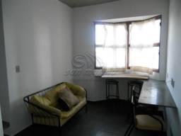 Apartamento à venda com 1 dormitórios em Jardim bela vista, Jaboticabal cod:V4179