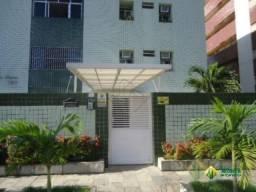Apartamento para alugar com 3 dormitórios em Tambau, Joao pessoa cod:L1193