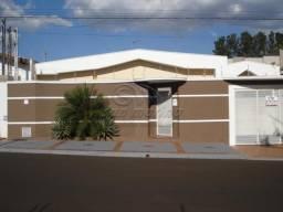 Casa à venda com 3 dormitórios em Jardim nova aparecida, Jaboticabal cod:V4362