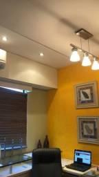 Sala Comercial 53m² com Garagem e mobiliada - Ed. Work Center - Avenida do CPA