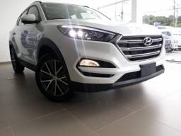 HYUNDAI  TUCSON 1.6 16V T-GDI GASOLINA 2019 - 2020