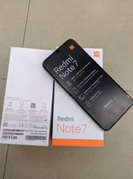 Xiaomi Note 7 64GB 4RAM White
