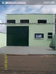 Galpão/depósito/armazém para alugar em Vila carvalho, Ribeirao preto cod:L46673