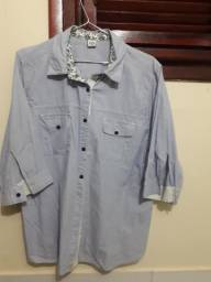Vendo blusas social feminina