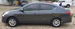 Nissan Versa 1.6 SL (KM + BAIXO DA OLX) - 2016
