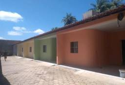 5 casas e 1 ponto comercial em Ubajara