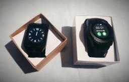 Relógio Inteligente Smartwatch Novo Lacrado Entrega Gratis