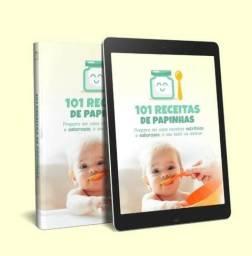 101 Papinhas para bebês