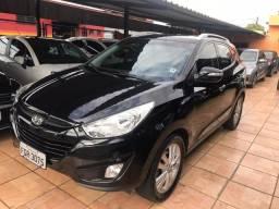 Hyundai IX35 2012, 2.0 gasolina completa novíssima - 2012