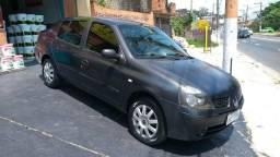 Clio sedan 1.6 completo - 2004