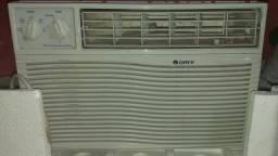 Ar condicionado 7.500 btus marca GREE