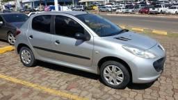 Peugeot 207 x-line 1.4 flex 8v 5pts 2010 - 2010