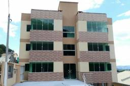 Apartamento novo no Villa Sete/Capinzal