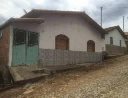 Casa à venda, 82 m² - santa luzia - jequitinhonha/mg - leilão - 25/11 às 15h00