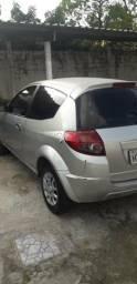Ford Ka 2009 - 2008
