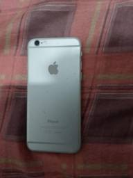 IPhone 6 16gb vendo ou troco