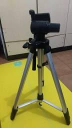 Tripé para Câmera Profissional