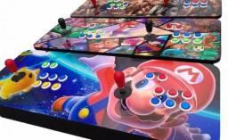 Fliperama Multijogos Com Mais De 8000 Jogos