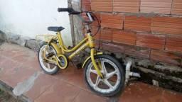Bike brisa infantil