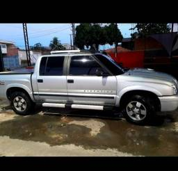S-10 2009 a diesel executiva turbo 4x4 2.8 - 2009