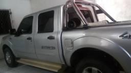 Ford ranger limited - 2011