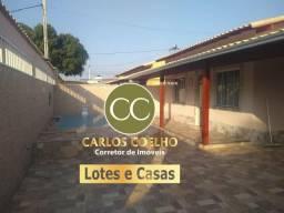 G Cód 217 Casa no Condomínio Terramar, lado Praia