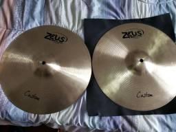 Chimbal Zeus Custom 14 - liga B20