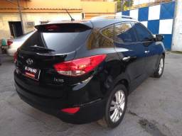 Hyundai IX35 Gls Nunca teve GNV - 2011