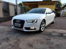 Audi A5 - 2014