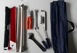 Kit ferramentas gedore