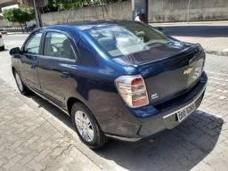 Cobalt LTZ Automático 2014 Muito Novo - 2014