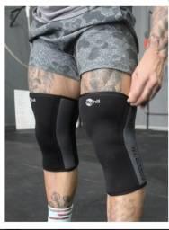 Joelheira para CrossFit / Crosstraining