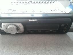 Vendo rádio marca philips