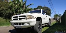 Dakota Dodge 98 - Vende ou Troca - 1998
