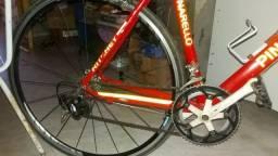 Vendo uma bicicleta speed