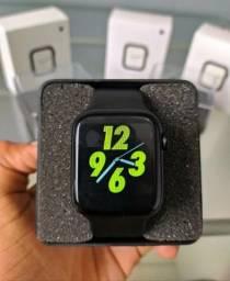 Smartwatch IWO 8 Lite relógio inteligente - Promoção