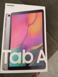 Vendo ou troco tablet zero da Samsung