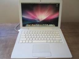 "MacBook White 13"" 4.1 | Intel Core 2 Duo 2.1GHz | 2.5GB | 110GB"