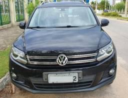 Volkswagen Tiguan 2.0 TSI - 2012 - Preta - 2012