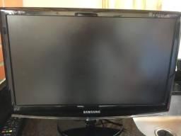 TV monitor 20